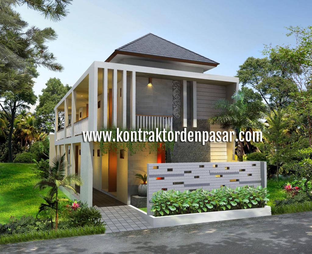 Kos-kosan 10 kamar denpasar Bali