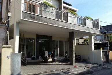 Portfolio project Rumah 360 m2 pak Herman Denpasar