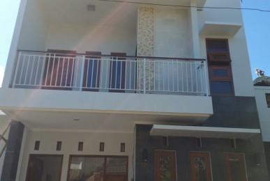 portfolio jasa kontraktor denpasar Rumah 95 m2 denpasar
