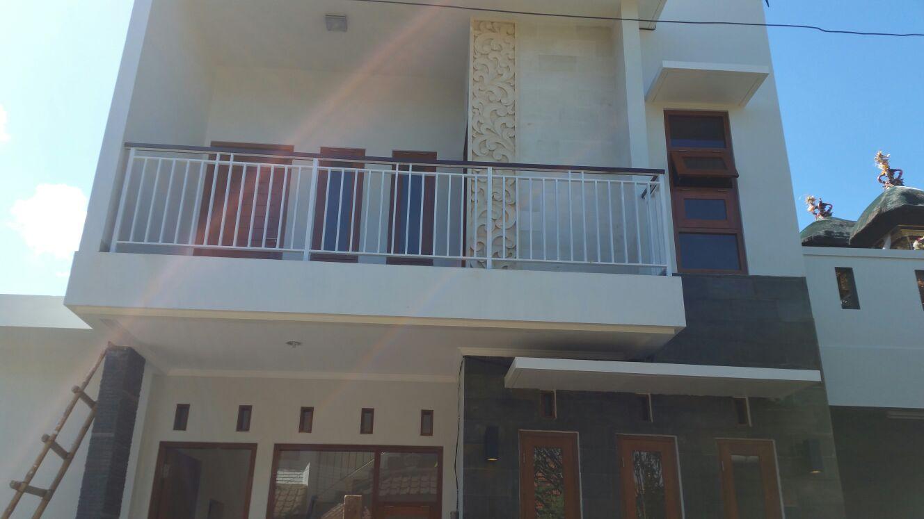 Portfolio Project Rumah 95m2 di Denpasar