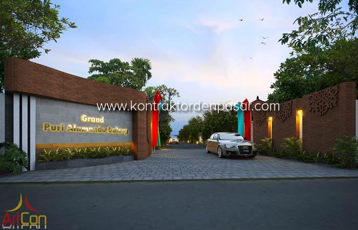 Desain-Project-Perumahan-Alamanda-Dalung-luas-130-m2--desain-gate