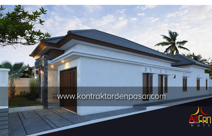 Desain-rumah-215-m2-3-kamar-tidur-Bu-Angel-Kupang-view-samping