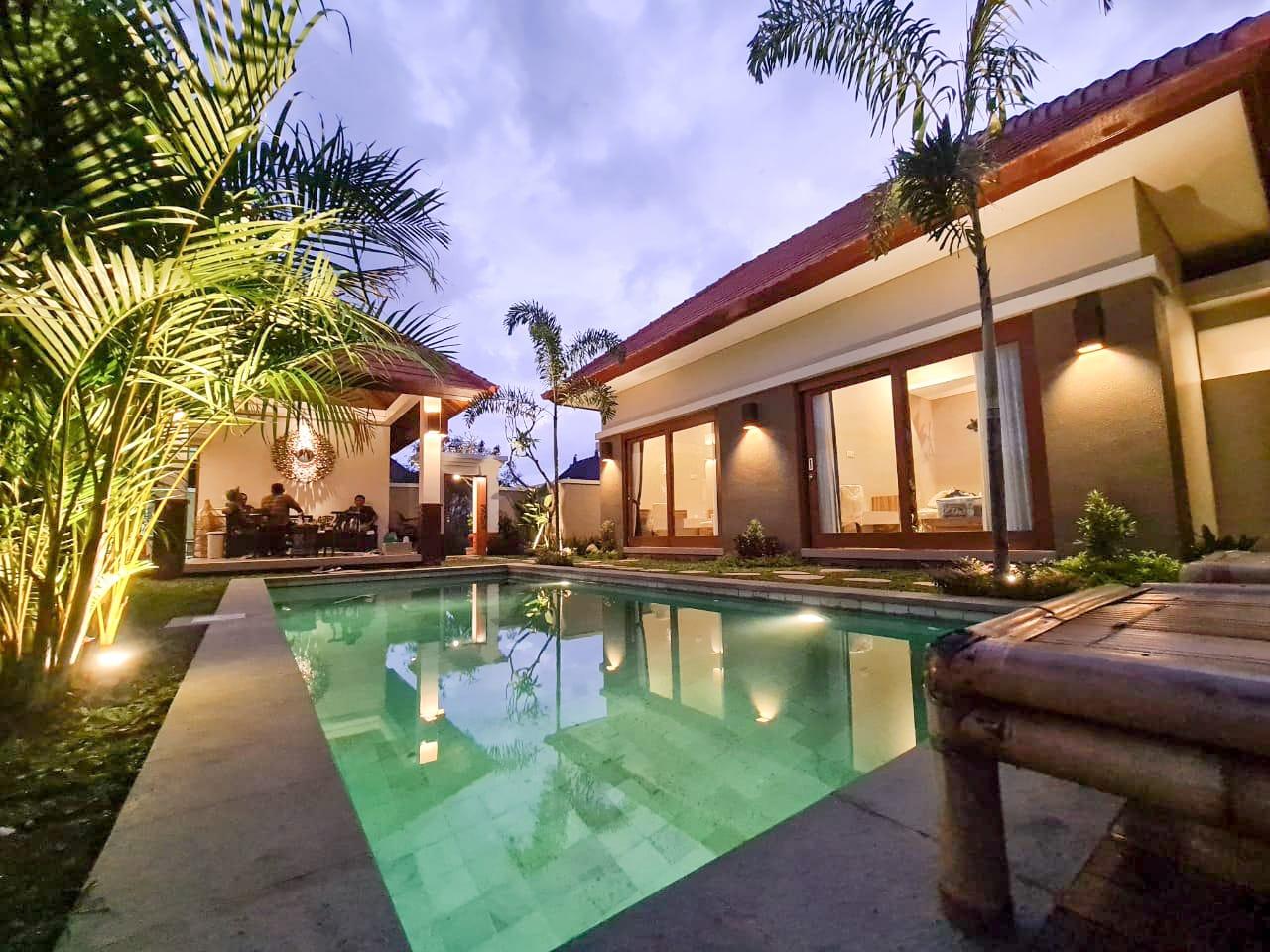 Villa Keramas