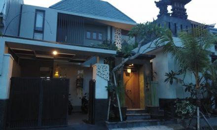 Portfolio Project Rumah 2 Lantai Luas 160 M2 Pak Gus Eka Denpasar