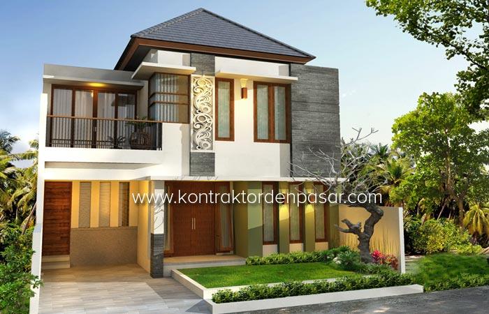 Desain Rumah Bp